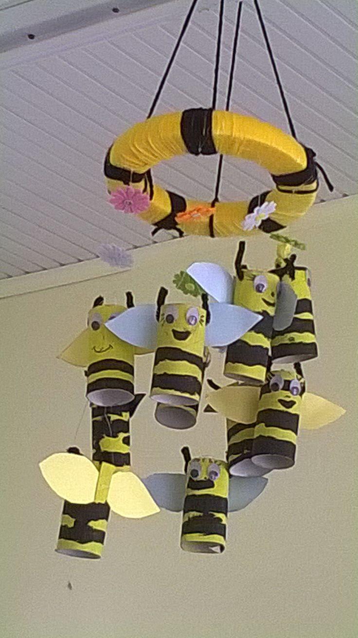 μελισσούλες-bees-Β΄Τάξη Μειονοτικού Σχολείου Λυκείου 2014-'15