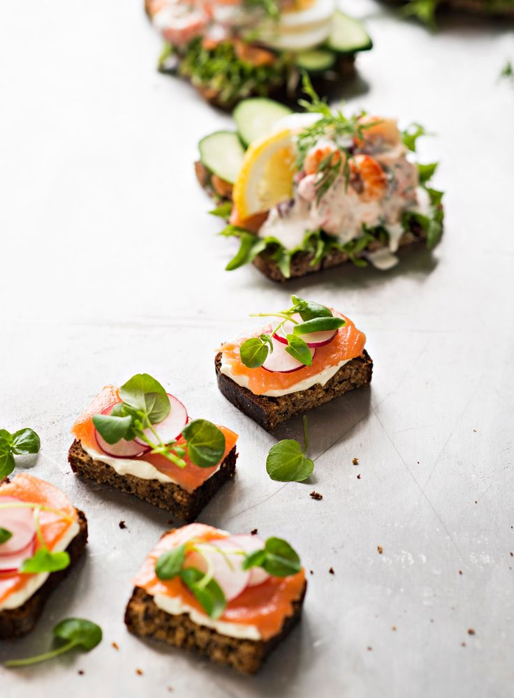 Smushit | K-ruoka #leipä #sushi