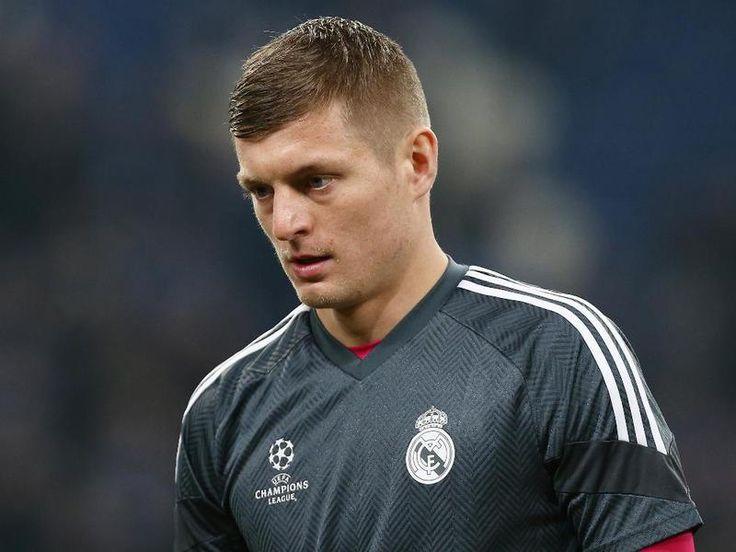 Weltmeister Kroos: