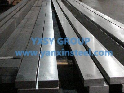 #SteelFlatBar For the user to reduce the cutting, and save process