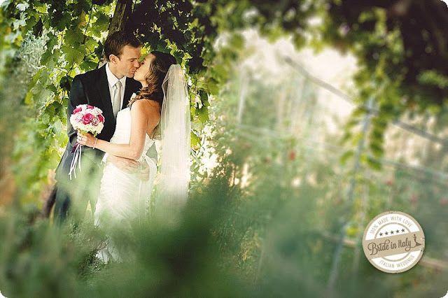 Real Wedding | Intimo, nelle terre del Chianti - Cristiano Brizzi - Bride in Italy