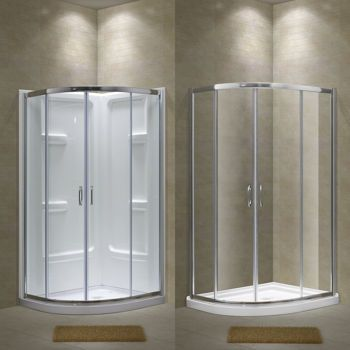 Shower Stall From Costco Shower Kits Shower Home