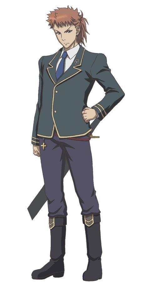 Wataru Hatano como Owen en el anime Shingeki no Bahamut: Manaria Friends