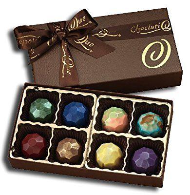 Gemstones (8-piece Box)