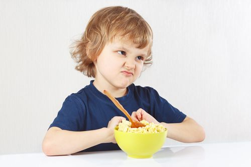 Healthy Family Meals For Fussy Toddlers