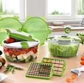 olispas ihana salaattikone