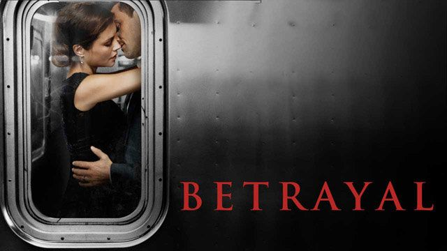 When I'm Alone: Betrayal - 1ª Temporada (Cancelada)