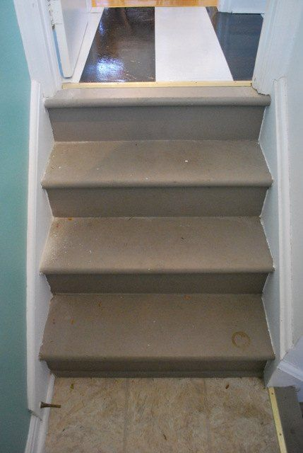 Best A Diy Stair Runner Using Ikea Rugs Ikea Rug Stairs Ikea 400 x 300