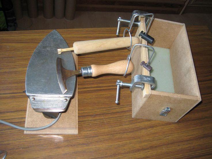 como hacer herramientas caseras