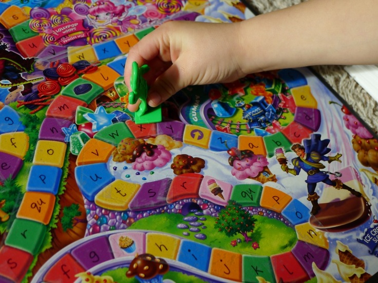 DIY Learning Games in Less Than 10 Minutes - practice letters, sounds, reading, and more! From Helping Little Hands