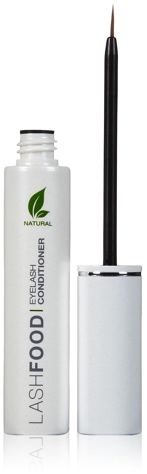 LashFood Nano-Peptide Natural Eyelash Conditioner - Free Shipping