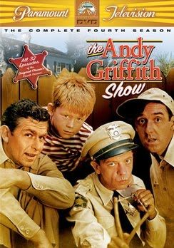 1960s TV Tuner: Andy Griffith Show. One of my all time favorites, never missed an episode