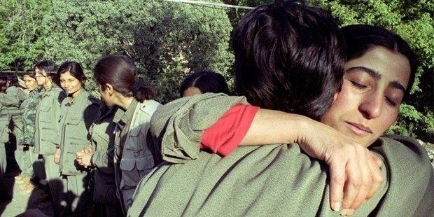 PKK Çocukları Geri Gönderecek !!
