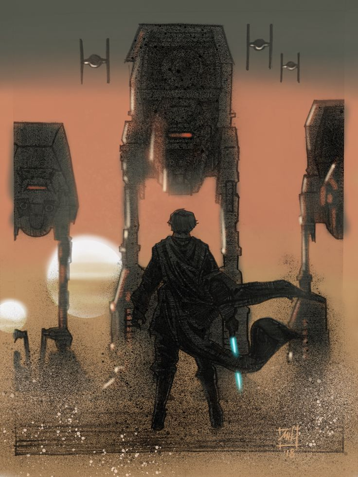 Luke vs The New Order . Star Wars The Last Jedi.