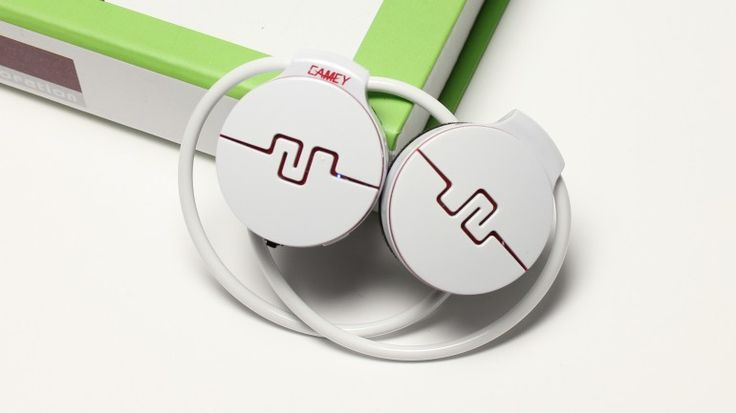 The Company Eamey has developed a hybrid multifunctional Bluetooth-headset
