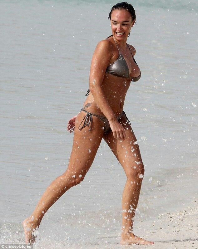 Tamara Taylor Bikini 102