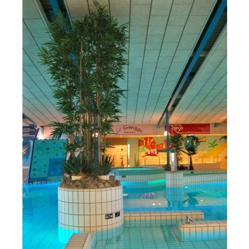 Swimming Pool Plants: 13 Best Artificial Plants In Swimming Pools Images On