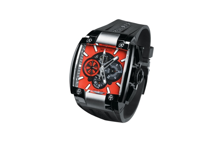 Special occasion, Special price , buy now a Rebellion RE-1 Chronograph, limited edition watch in Classifieds on Presentwatch