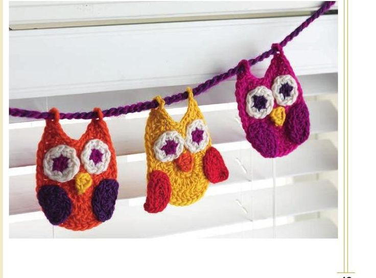 #ClippedOnIssuu from Crochet at home