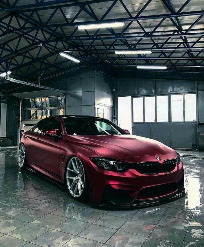 Matte Red Paint Job Matte Paint Luxurycars Coolcars