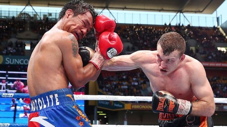 Australia boxing champ rejects 'naysayers' https://tmbw.news/australia-boxing-champ-rejects-naysayers  The former schoolteacher who stunned Manny Pacquiao to win the WBO world welterweight title has dismissed suggestions he did not deserve to win.Jeff Horn beat Pacquiao , an eight-time world champion, following a unanimous points decision in Brisbane, Australia.Pacquiao's coaches and celebrities including Lennox Lewis and Kobe Bryant were critical of the judges' call on the result.But the…