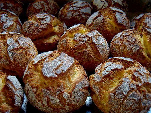 Broa de milho, Corn Bread, Portugal