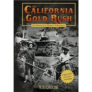 a study of the california gold rush A modern-day gold rush has hit california as prospectors flock in to search for  gold deposits exposed by recent rains.