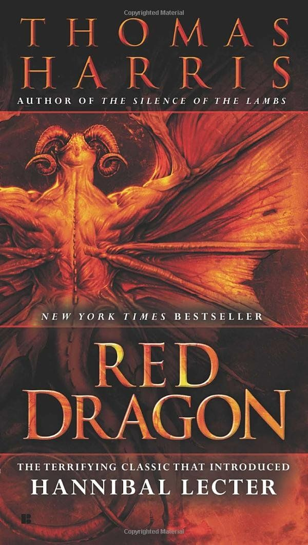 Cheapest copy of Red Dragon by Thomas Harris | 0425228223 | 9780425228227 - Buy sell and rent cheap textbooks, books and more | BIGWORDS.com