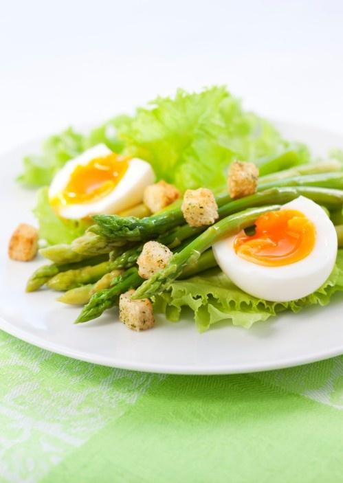 10 Healthy Spring Recipes