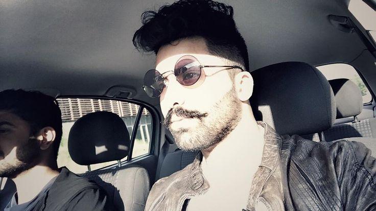 Kundiyan mucha!  #mucha #kundiyan #beard #skæg #beardlife #punjabibeard #moustache #overskæg #beardlover #beardstyle #beardcut #shavingkit #beardmodel #punjabi #sardar #dadhi #beardgrooming by ramansinghmahal