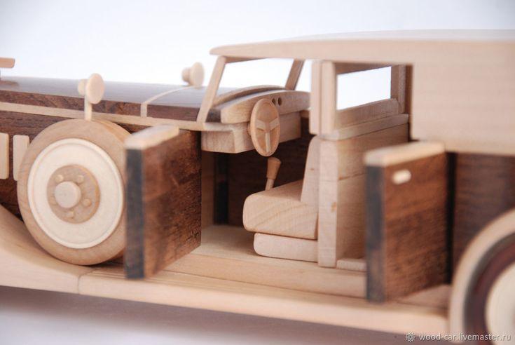 деревянные духовые купить