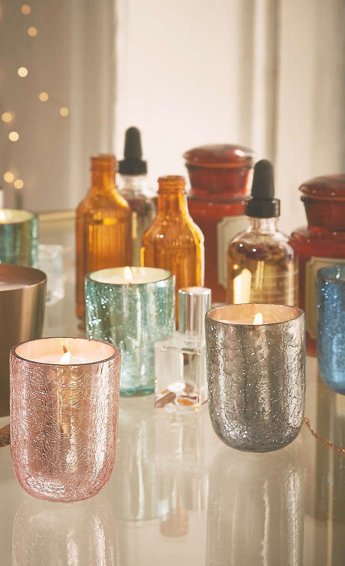 Aspen Bay Candles Cosmic Crackle Candle - Urban Outfitters