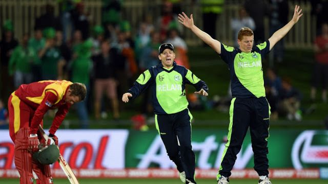 ICC Cricket, Live Cricket Match Scores,All board of cricket news: Ireland totour Zimbabwe for three ODIs Series  Ire...