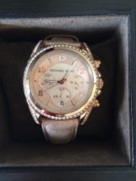 Available @ TrendTrunk.com Michael Kors watch Jewellery. By Michael Kors watch. Only $68.00!