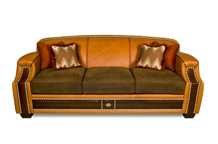 Baseball Sleeper Sofa