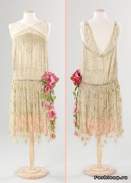 модели платьев 20- годов 20 века - חיפוש ב-Google