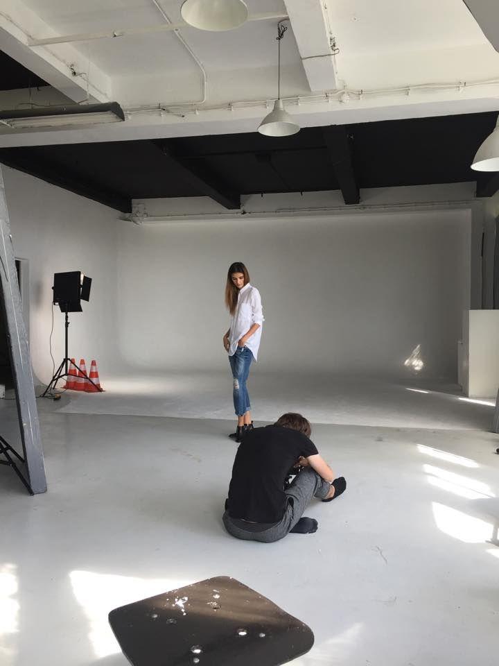 #baldowski #video #photo #shooting #backstage #fashion