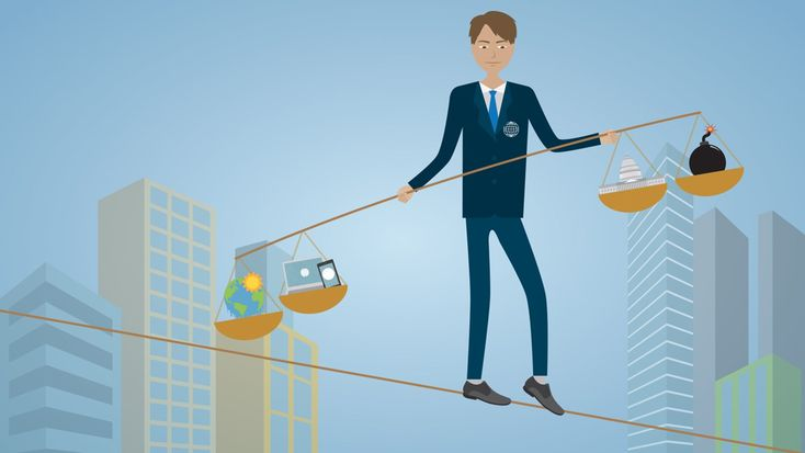 Balancing act: This month's WTTC Global Summit: Travel Weekly