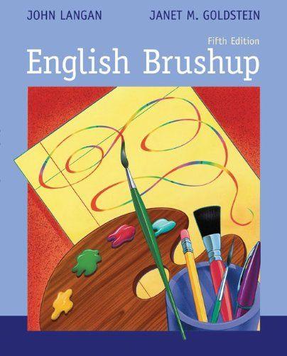 English Brushup  5th Edition By John Langan  Janet M