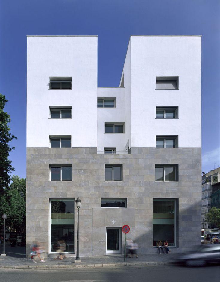 alvaro siza - Roland Halbe Architectural Photography