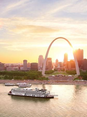 Read about a luxurious Mississippi River Cruise.