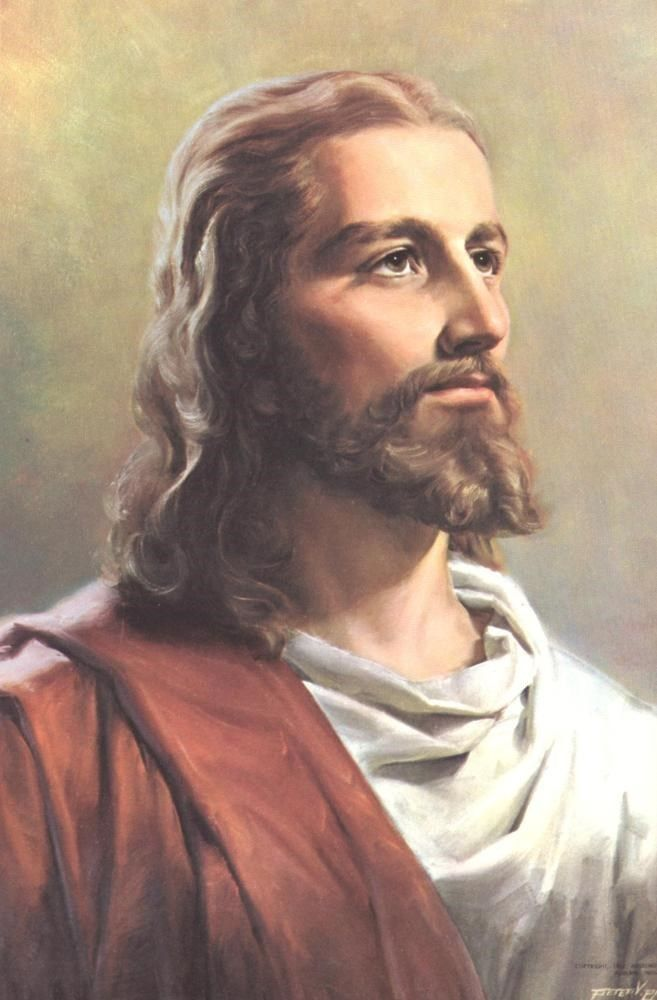 A Forensic Anthropologist Used Science to Draw the Most Realistic Jesus Ever - Cheezburger