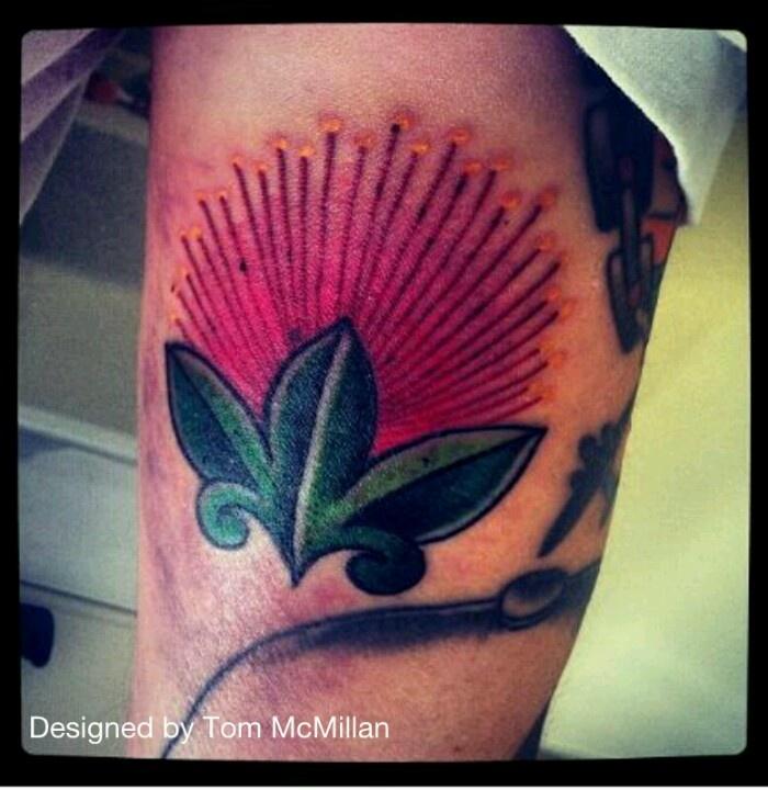 http://www.thetattooedheart.co.nz/ Designed by Tom McMillan at Tattooed Heart