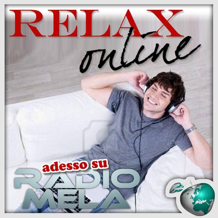 Rilassarsi ascoltando buona musica, puoi farlo con #radiomela - la web radio per gli amanti della musica anni '80'90.  http://www.radiomela.it  #8090lovers #vintageradio #webradio