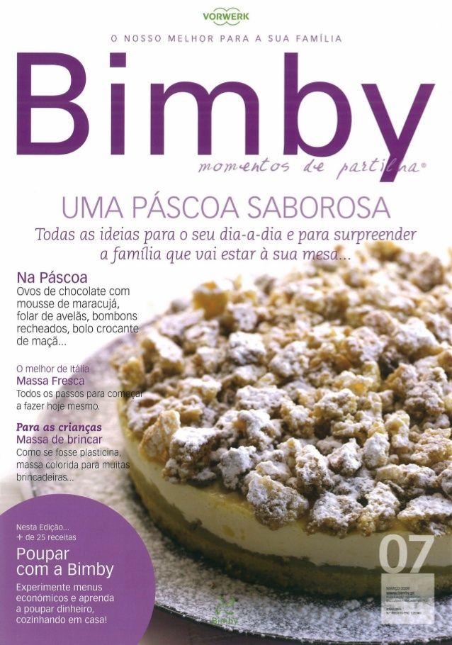 Revista bimby pt-s01-0007 - março 2009