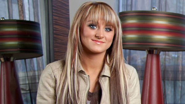 Teen Mom 2's Leah Messer stands strong in face of daughter's diagnosis