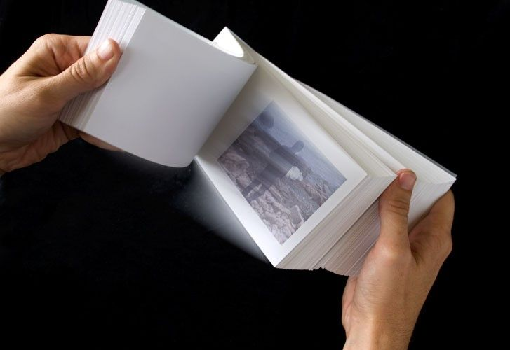 Flipbook animation is one of the easiest & oldest ways to create an animated film. See the techniques for making a flipbook and creative examples of each.