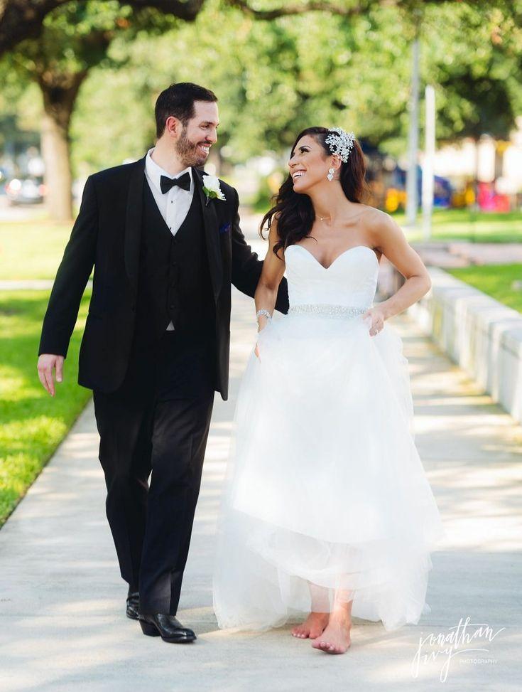 Hotel Zaza Houston Wedding Photographers