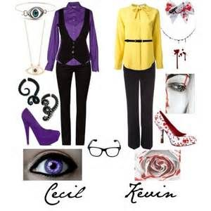 decides to become a Night Vale geek with me, and wants to do a cosplay ...