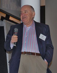 Jack Tramiel, Founder and manufacturer of the Commodore 64. 1928-2012